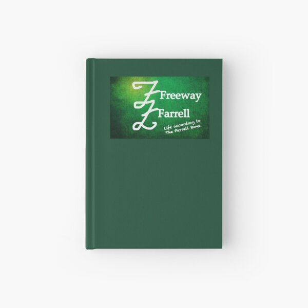 FF life according to The FB Hardcover Journal