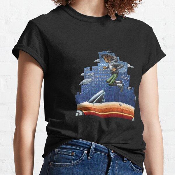 The Suns Tirade Classic T-Shirt