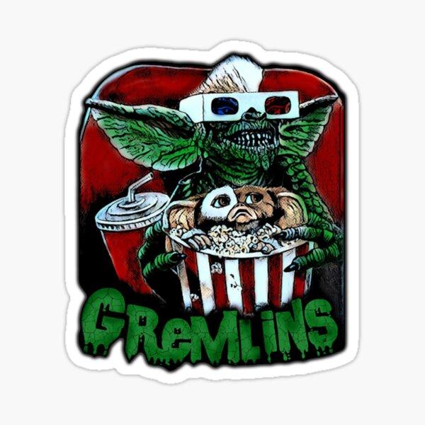 Gremlins Sticker