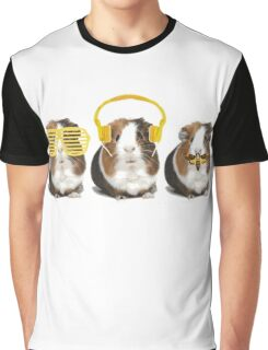 Guineapigs Graphic T-Shirt