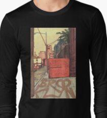 brooklyn sidewalk T-Shirt