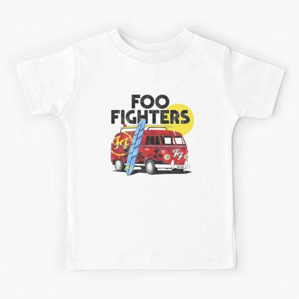 plage des combattants de l'océan T-shirt enfant
