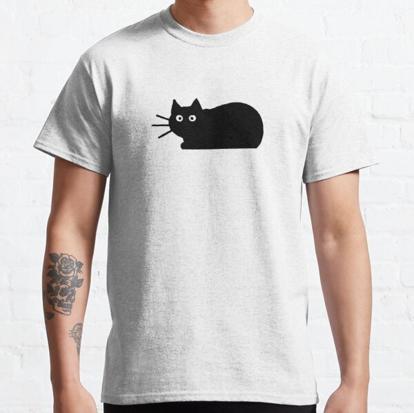 Black Cat(s) Classic T-Shirt