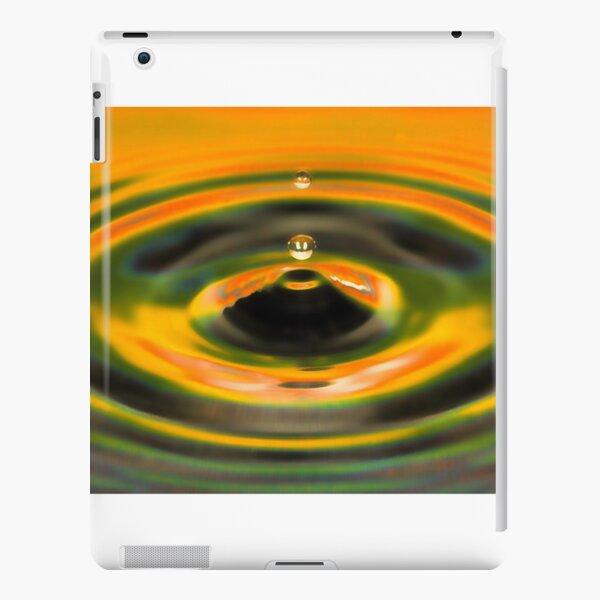 Water Drop iPad Snap Case