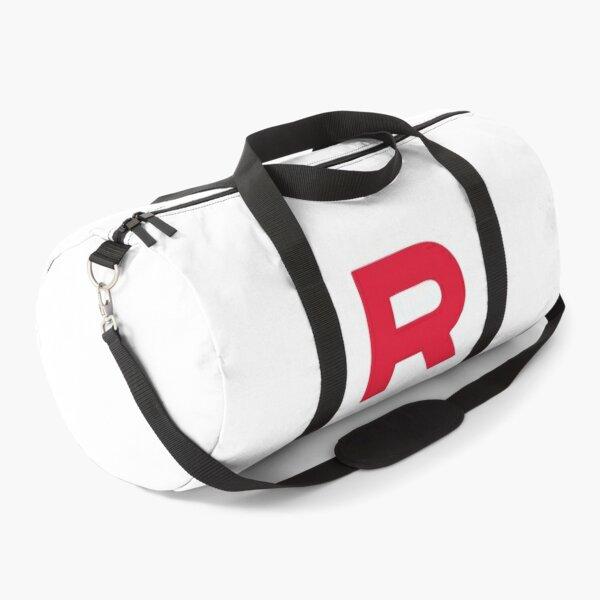 BEST TO BUY - Team Rocket Grunt Uniform Duffle Bag