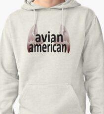 Avian American Pullover Hoodie