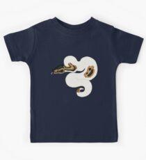 Ball/Royal Python - Pied Morph Kids Tee
