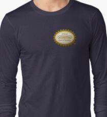 The WTGCFPCLI Seal of Quality Long Sleeve T-Shirt