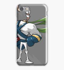 0002 - Earthworm Jim iPhone Case/Skin