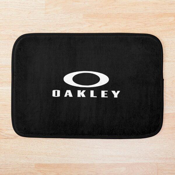Best Selling - Oakley Logo Bath Mat