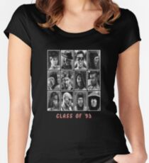 Class of '93 Women's Fitted Scoop T-Shirt