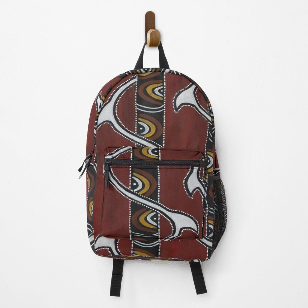 Bukal Backpack