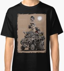 Desert Bettle Classic T-Shirt