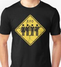 Yield! T-Shirt