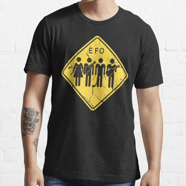 Yield! Essential T-Shirt