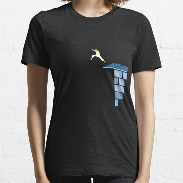 Leap of Faith - Prince of Persia Essential T-Shirt