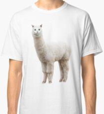 LamaCat Classic T-Shirt