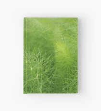 Dill - 2011 Hardcover Journal