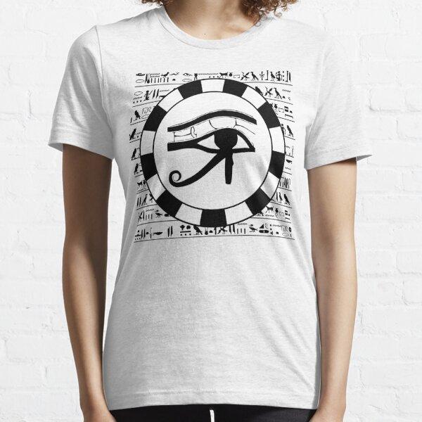 Eye of Horus Essential T-Shirt