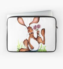 Some Bunny Loves You Laptop Sleeve