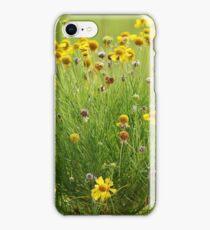 Island Bouquet iPhone Case/Skin
