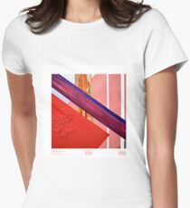 lupe fiasco Women's Fitted T-Shirt