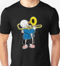 Undertale Sans Slim Fit T-Shirt