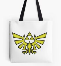 Triforce Tote Bag
