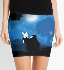 Minifalda Ori y el bosque ciego