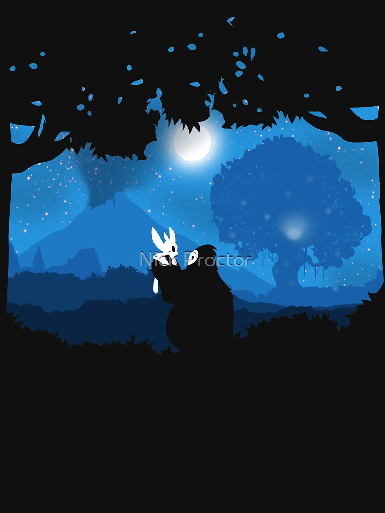 Ori and the Blind Forest | Unisex T-Shirt