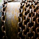 Chained In by Hena Tayeb