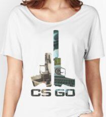 Pistol Rounds Women's Relaxed Fit T-Shirt