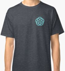 Retro Epcot Center Logo Classic T-Shirt