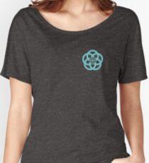 Retro Epcot Center Logo Women's Relaxed Fit T-Shirt