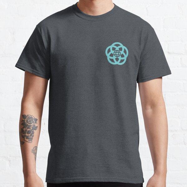 Retro Epcot Center Logo Classic T-Shirt