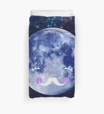 Goodnight moon Duvet Cover