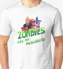 Save Our Neighbors! Unisex T-Shirt