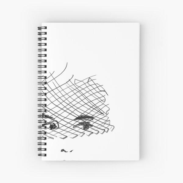 rbqp asset Spiral Notebook