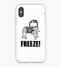 Photography Photographer Gift Cool iPhone Case