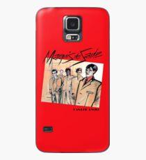 Marquis de Sade - Danzig Twist Case/Skin for Samsung Galaxy