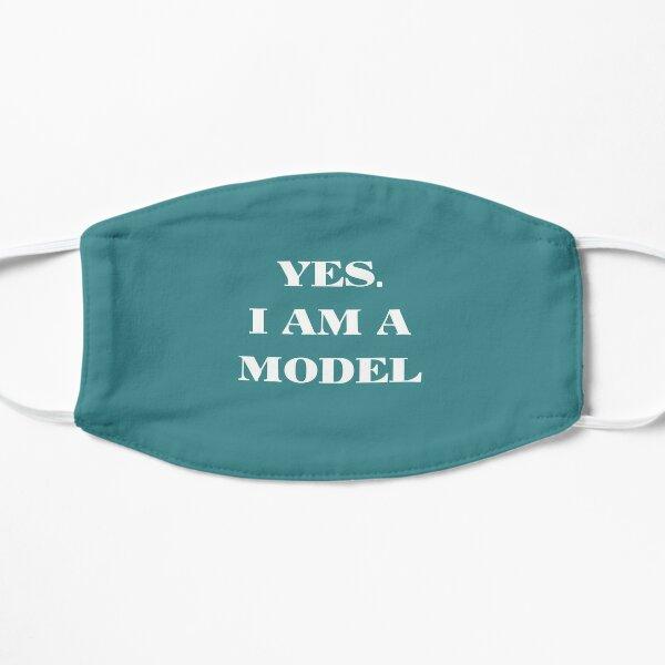 WWE - Rick Martel I Am a Model Mask