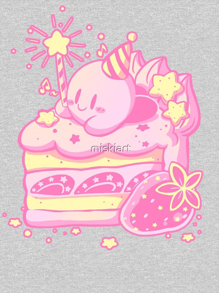 Cupcake de Lil de miskiart