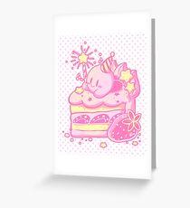 Lil 'Cupcake Grußkarte