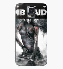 Rise of the Tomb Raider Case/Skin for Samsung Galaxy