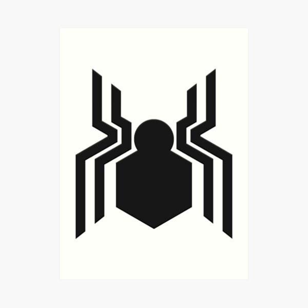Cool Logo Art Print