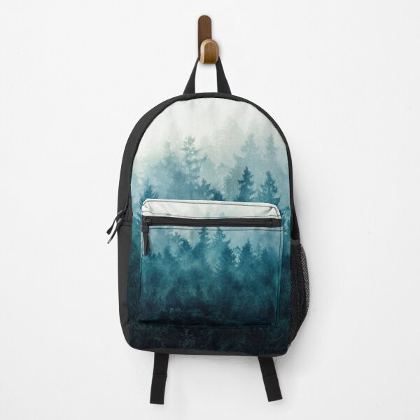 The Heart Of My Heart // So Far From Home Edit Backpack