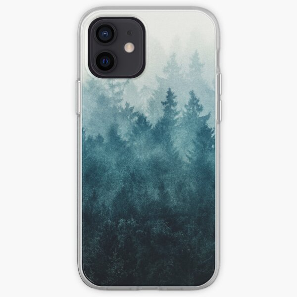 The Heart Of My Heart // So Far From Home Edit iPhone Soft Case