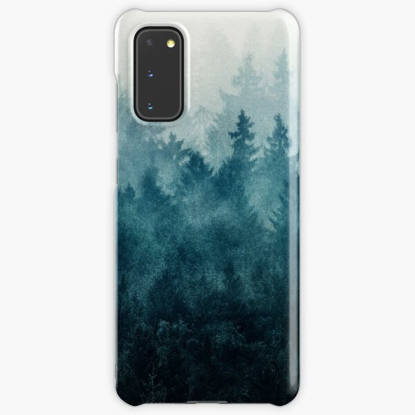 The Heart Of My Heart // So Far From Home Edit Samsung Galaxy Snap Case