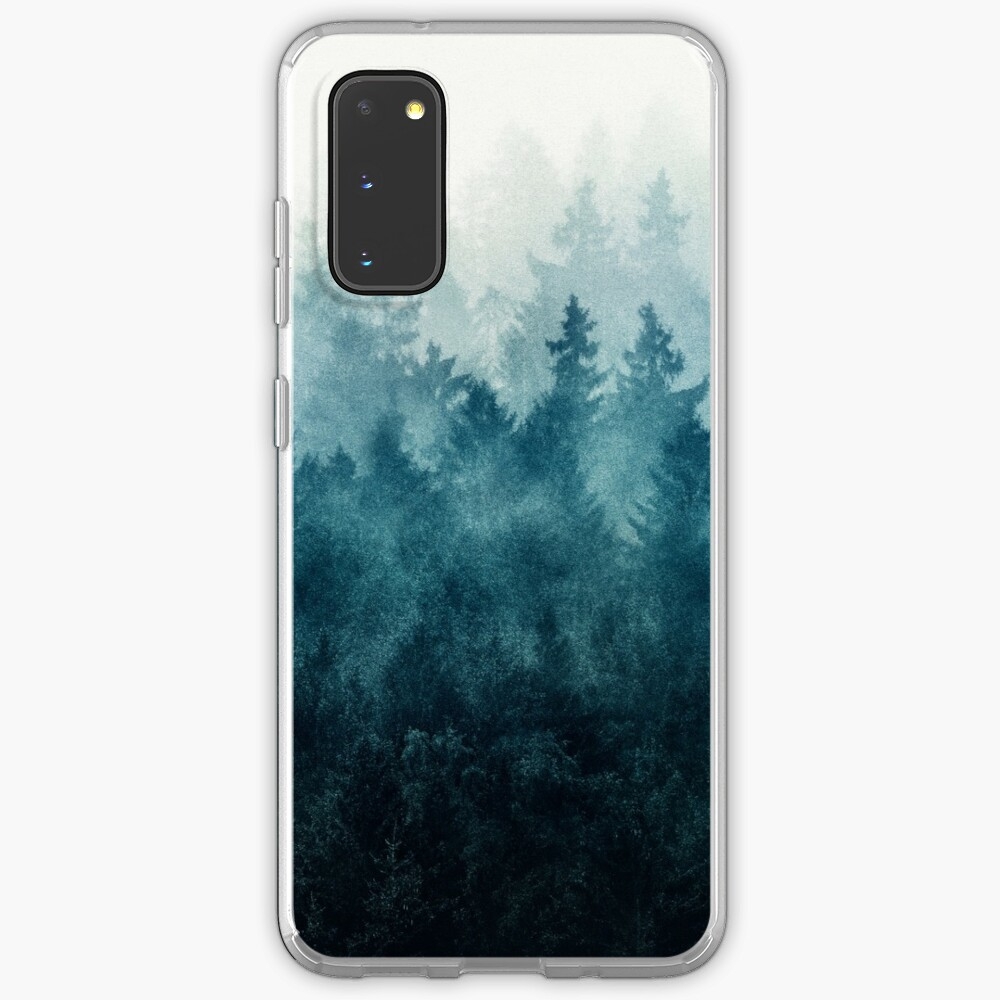 The Heart Of My Heart // So Far From Home Edit Case & Skin for Samsung Galaxy