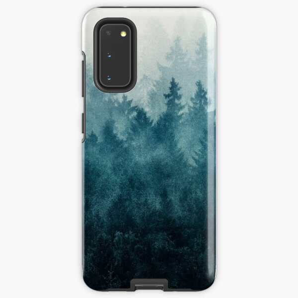 The Heart Of My Heart // So Far From Home Edit Samsung Galaxy Tough Case